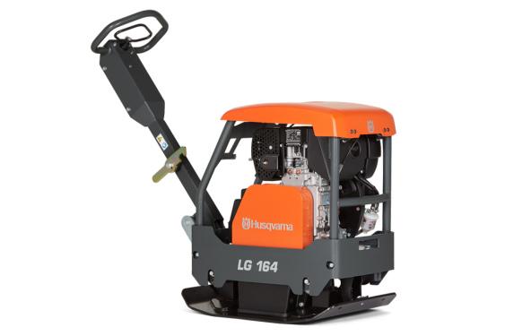 富世华建筑产品LG 164 (diesel)双向平板夯