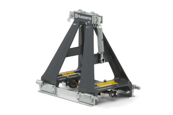 富世华建筑产品SV screed sectionSV 汽油驱动/电动整平机