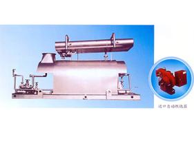 辽筑LHY系列燃油型导热油炉(热功率700KW-4200KW))