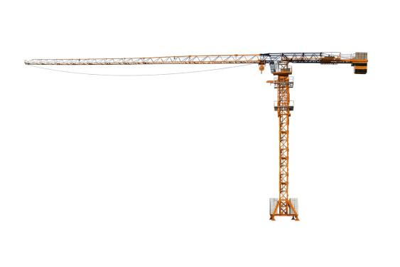 陕建机STC125塔式起重机