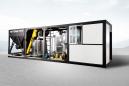 美通筑机AR10橡胶沥青设备高清图 - 外观