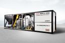 美通筑机ARG20橡胶改性二合一沥青设备高清图 - 外观