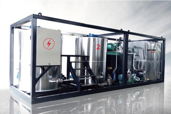 美通筑机MTR6乳化沥青设备