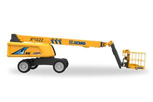 徐工XGS22移动式升降工作平台