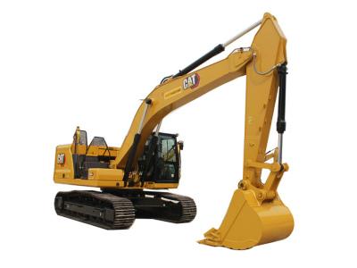 【720°全景展示】新一代Cat®(卡特)326 GC 挖掘机