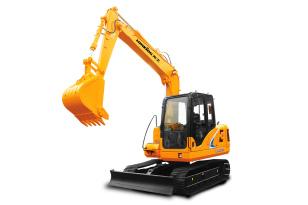 龙工LG6090履带式液压挖掘机