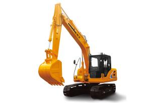 龙工LG6150履带式液压挖掘机