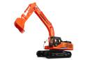 龙工LG6490F履带式液压挖掘机高清图 - 外观