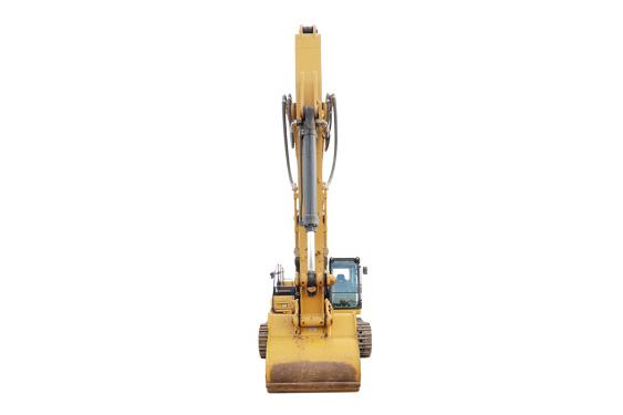 卡特彼勒新一代Cat®336液压挖掘机高清图 - 外观