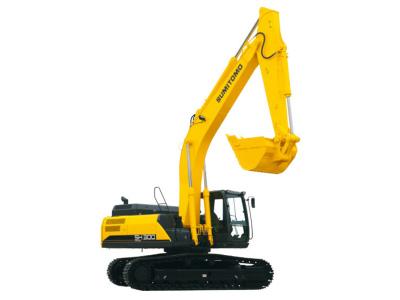 【720°全景展示】住友SH300挖掘機