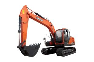 斗山DX150LC-9C挖掘機