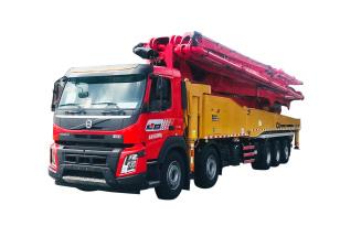 三一重工SYM5535THB620C-8混凝土泵车