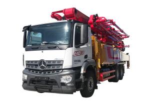 三一重工SYM5353THB 520C-10泵车