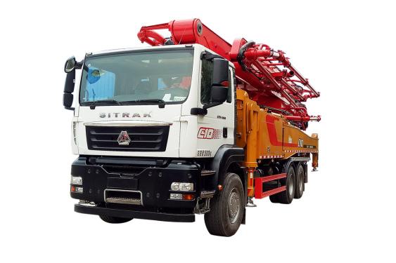 三一重工SYM5355THB 520-C10泵车