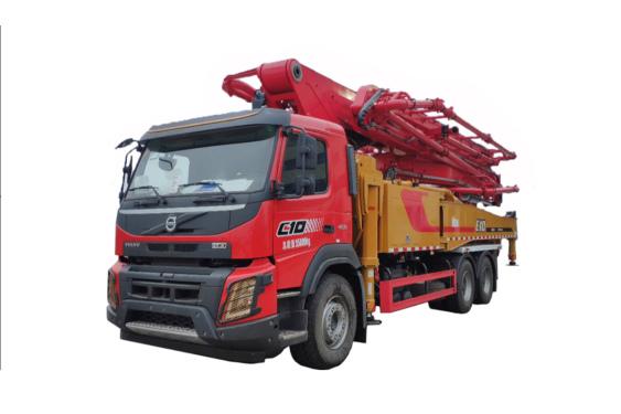三一重工SYM5352THB 520-C10泵车