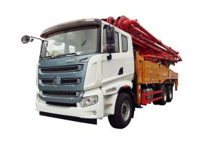 三一重工SYM5340THB 490C-8泵车