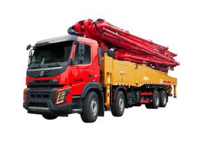 三一重工SYM5446THB 530C-8A泵车