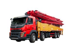 三一重工SYM5446THB 560C-8A泵车