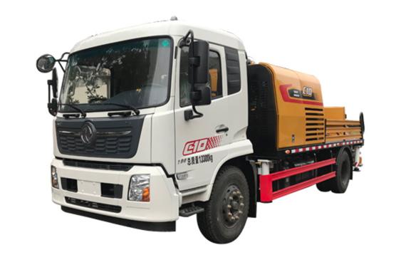 三一重工SYM5135THBF-9025C-10S车载泵