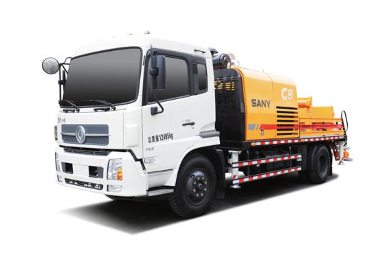 三一重工SY5128THBE-9020C-8E车载泵