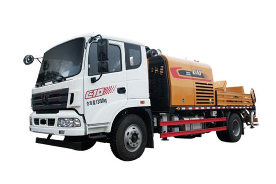 三一重工SY5133THBE-10023C-10S车载泵