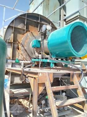 沃斯莱特YQR700油气两用燃烧器