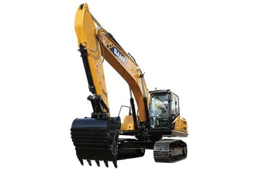 三一重工SY225H挖掘机