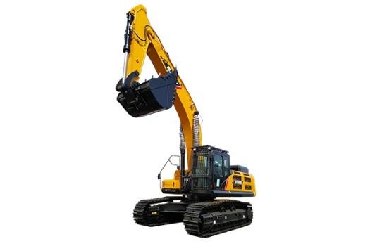 三一重工SY550HD挖掘机