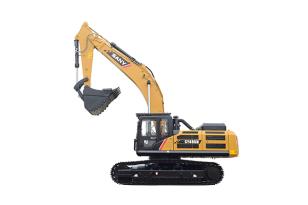 三一重工SY485H大型挖掘机