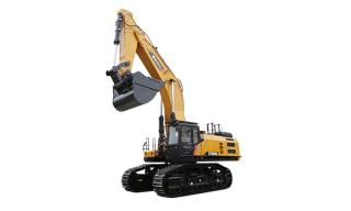 三一重工SY980H挖掘机