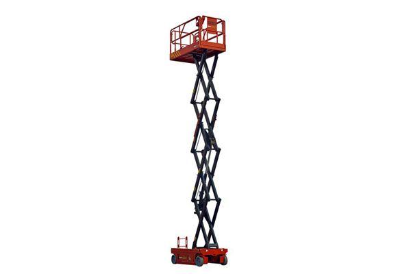 三一高空作业机械图库
