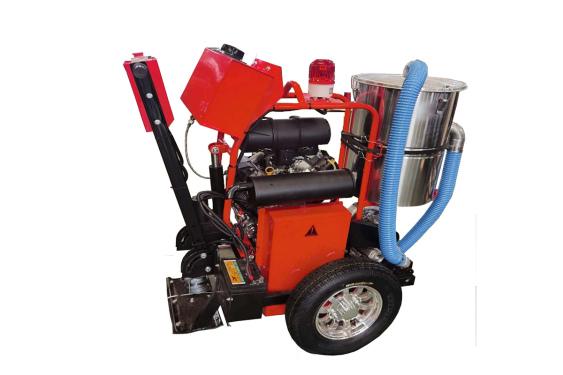 宜迅YX-5050重型吸尘开槽机