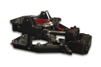 三一重工SCG150E8搓管钻机高清图 - 外观