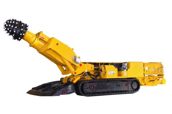 三一重工EBZ230H悬臂式掘进机