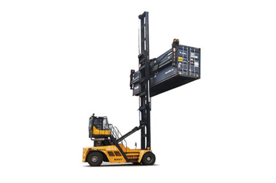 三一重工SDCY90K6H1集装箱空箱堆高机