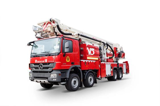 徐工DG54M1消防车