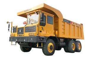 柳工DW90A-H-强劲型矿用卡车
