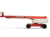 星邦重工GTBZ40直臂式高空作业平台