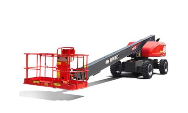 星邦重工GTBZ20直臂高空作业平台