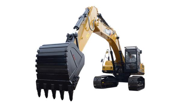 三一重工SY365H大型挖掘机