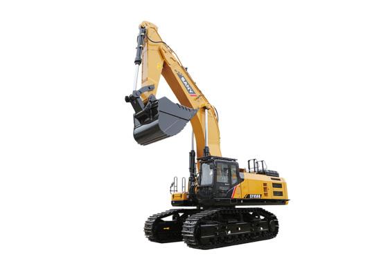 三一重工SY950大型挖掘机
