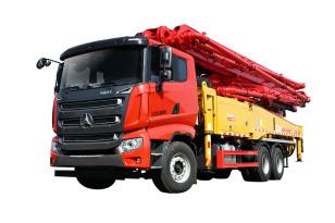 三一重工SYM5359THB 490C-10泵车