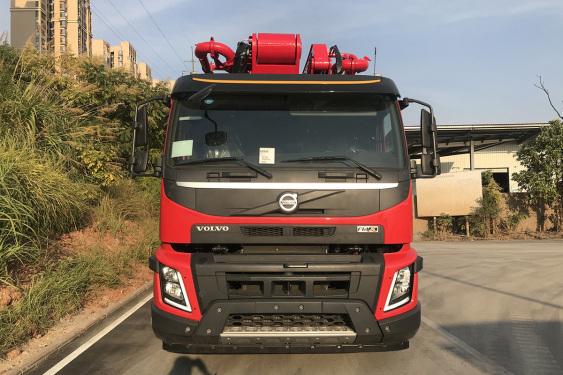 三一重工SYM5357THB 520-C10泵车