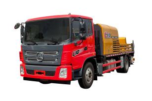 三一重工SY5143THBF-10023C -10S车载泵