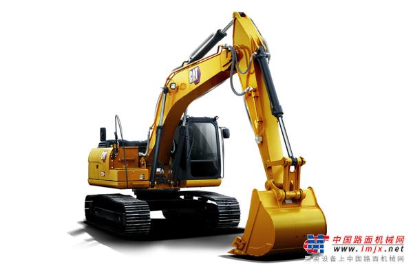卡特彼勒新经典Cat®  323 GX液压挖掘机