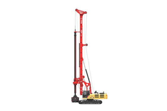 三一重工SR265-C10旋挖钻机