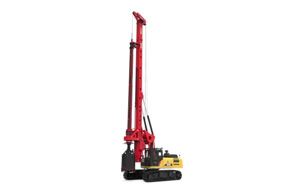 三一重工SR185-C10旋挖钻机