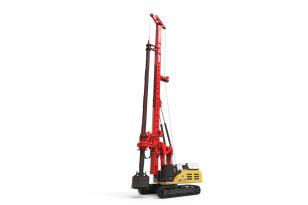三一重工SR405R-H10旋挖钻机
