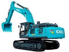 神钢SK500XD-10挖掘机