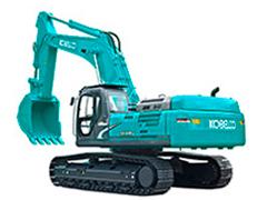 神钢SK480LC-8挖掘机